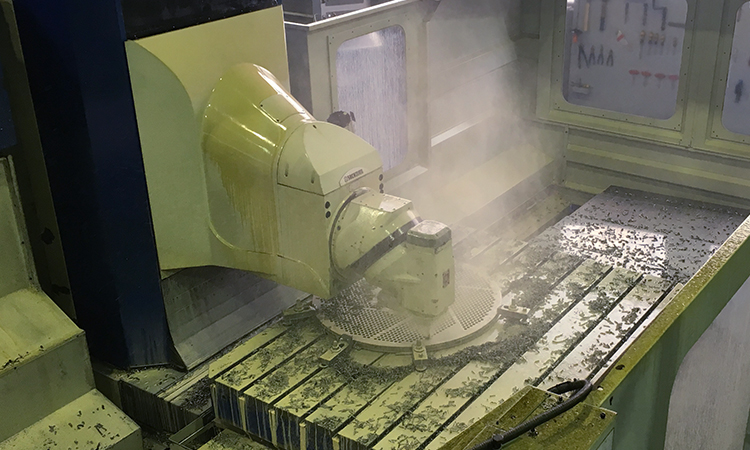 Milling – Milling – Industrial production